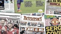 El Real Madrid se queda sin gol, el nuevo récord de Lionel Messi