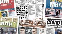 El examen que debe superar Zinedine Zidane, la Juventus duda entre 2 atacantes, Tiago Dantas no logra convencer al Bayern Múnich