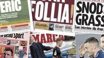 Los motivos por los que Martin Odegaard quiere abandonar el Real Madrid, el relevo de estrellas que prepara el PSG