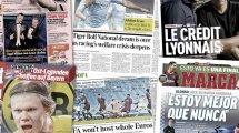El Real Madrid se aferra a Karim Benzema, FC Barcelona y Sevilla luchan por la final de Copa