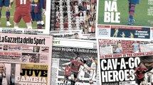 El Chelsea puede ingresar 40 M€ por Tammy Abraham, el factor que puede precipitar la salida de Neymar