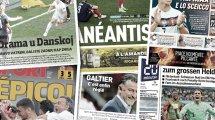 El FC Barcelona ultima 3 salidas, el Valencia negocia la venta de Guedes, el Arsenal encarrila un fichaje de 8 M€