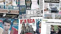 Día clave en el futuro de Leo Messi, el Valencia encarrila un fichaje
