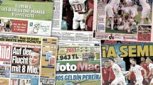 España e Italia se citan en Wembley, la Juventus  busca refuerzos en casa