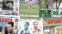 El último reto de Lionel Messi, el Sevilla rechaza una oferta por Jules Koundé