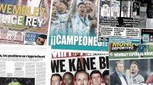 La Copa América de Leo Messi, el día de la gran final, el mercado del FC Barcelona