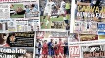 El debut de Leo Messi, victoria y final de mercado para el Real Madrid, un Koeman descontento...