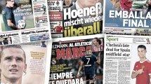 Robert Sánchez podría jugar en la selección inglesa, la Juventus encarrila la renovación de Paulo Dybala