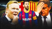 Diario de Fichajes   Lionel Messi mantiene al FC Barcelona en vilo