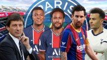 Diario de Fichajes | El PSG pone en jaque a Real Madrid y FC Barcelona