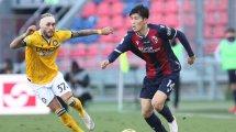 El Arsenal ficha a Takehiro Tomiyasu