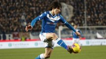 La propuesta que maneja el Inter de Milán por Sandro Tonali
