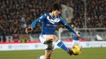 El Inter de Milán gana terreno por Sandro Tonali