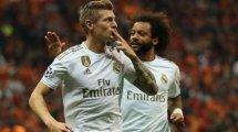 ¿Se plantea Toni Kroos abandonar el Real Madrid?