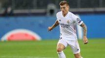 La sensacional sala de máquinas del Real Madrid
