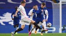Toni Kroos opina del futuro de Sergio Ramos