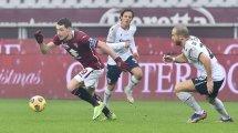 Serie A | Baile de delanteros en el mercado de fichajes