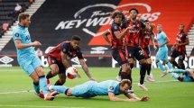 Premier | El Tottenham logra un gris empate en Bournemouth