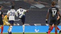 Carabao Cup | El Tottenham noquea al Brentford y accede a la final
