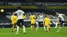 Premier | El Fulham neutraliza al Tottenham Hotspur