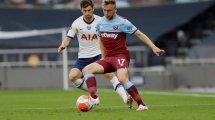 Premier | El Tottenham se lleva el derbi de Londres frente al West Ham