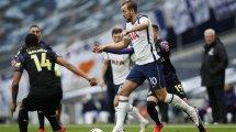 Premier | Reparto de puntos entre Tottenham y Newcastle