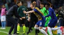 El Chelsea puede vender a 14 jugadores para fichar a Erling Haaland y Achraf Hakimi