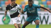 El AC Milan sigue trabajando en Franck Kessié