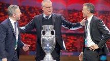 El plan de la UEFA con la Eurocopa 2020