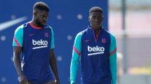 Los otros frentes abiertos del FC Barcelona en el mercado
