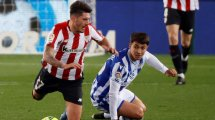 Liga | Real Sociedad y Athletic de Bilbao se neutralizan