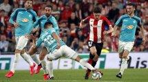 El Athletic de Bilbao renueva a una pieza