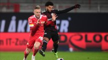 Bundesliga   El Bayern Múnich tropieza ante el Union Berlin