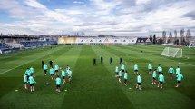 Real Madrid | Se recrudece la competencia por el prometedor Gonzalo Sosa