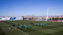 El Panathinaikos quiere pescar en la cantera del Real Madrid