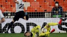 El Celta de Vigo confirma la lesión de Rubén Blanco