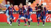 El FC Barcelona encarrila el fichaje de un joven talento