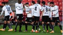 Copa del Rey | Valencia y Villarreal hacen los deberes