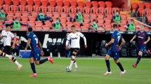El anhelado regreso del mejor Rodrigo Moreno