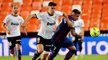 Un nuevo defensa se cuela en la órbita del Valencia