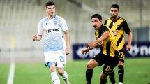 La perla rumana que interesa al Villarreal