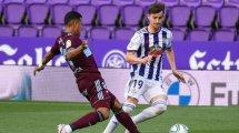 Liga | Reparto de puntos entre Real Valladolid y Celta de Vigo
