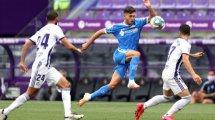 Liga | Real Valladolid y Getafe firman tablas en un duelo intenso