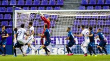 Liga | Combate nulo entre Real Valladolid y Levante