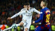 MU | El recambio de Paul Pogba está en el Real Madrid