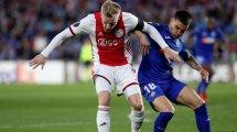 Fichajes Real Madrid | El Ajax quiere una pieza en la operación Van de Beek