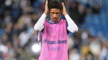 Peligro para el Real Madrid: El PSG irrumpe en la carrera por Raphaël Varane
