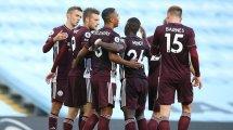 El Leicester renueva el contrato de Jamie Vardy