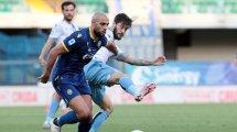 Serie A   Goleada de la Lazio en Verona; la Roma tumba a la Fiorentina