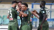 Serie A | El Nápoles supera al Hellas Verona